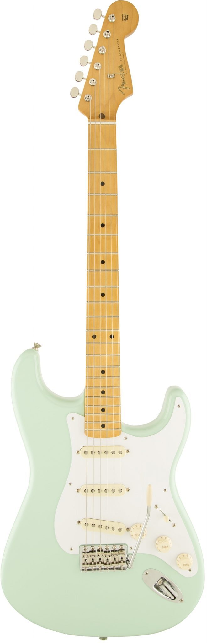 Fender Classic '50's Stratocaster