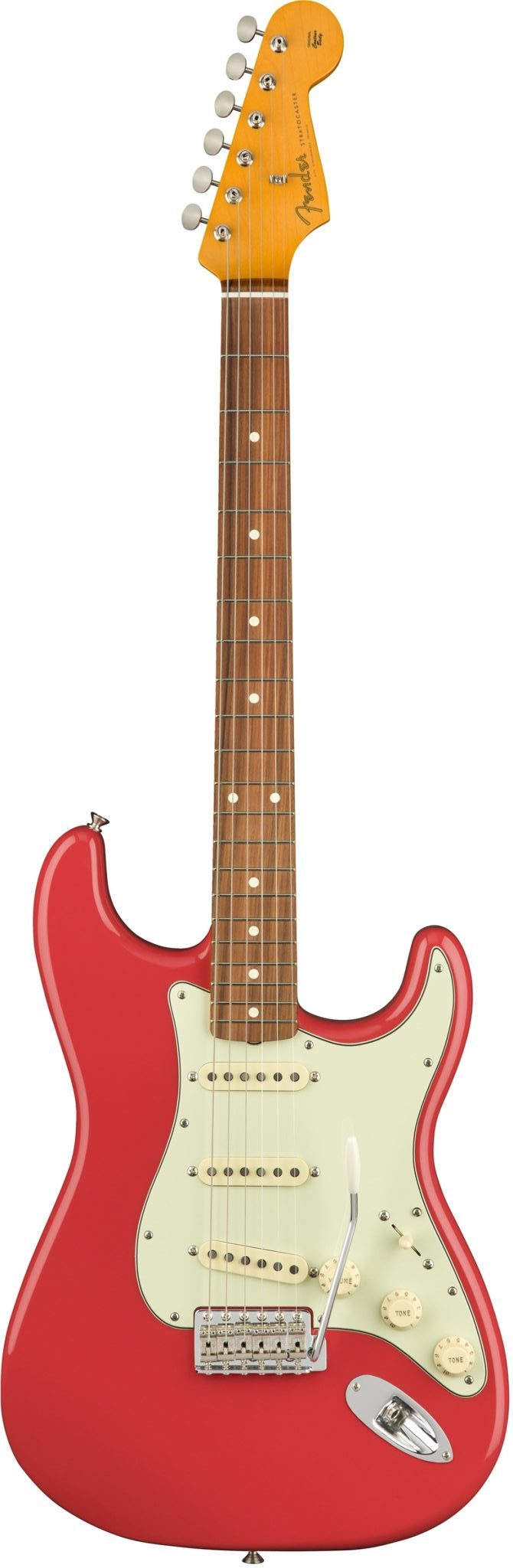 Fender Classic Series '60's Stratocaster Lacquer