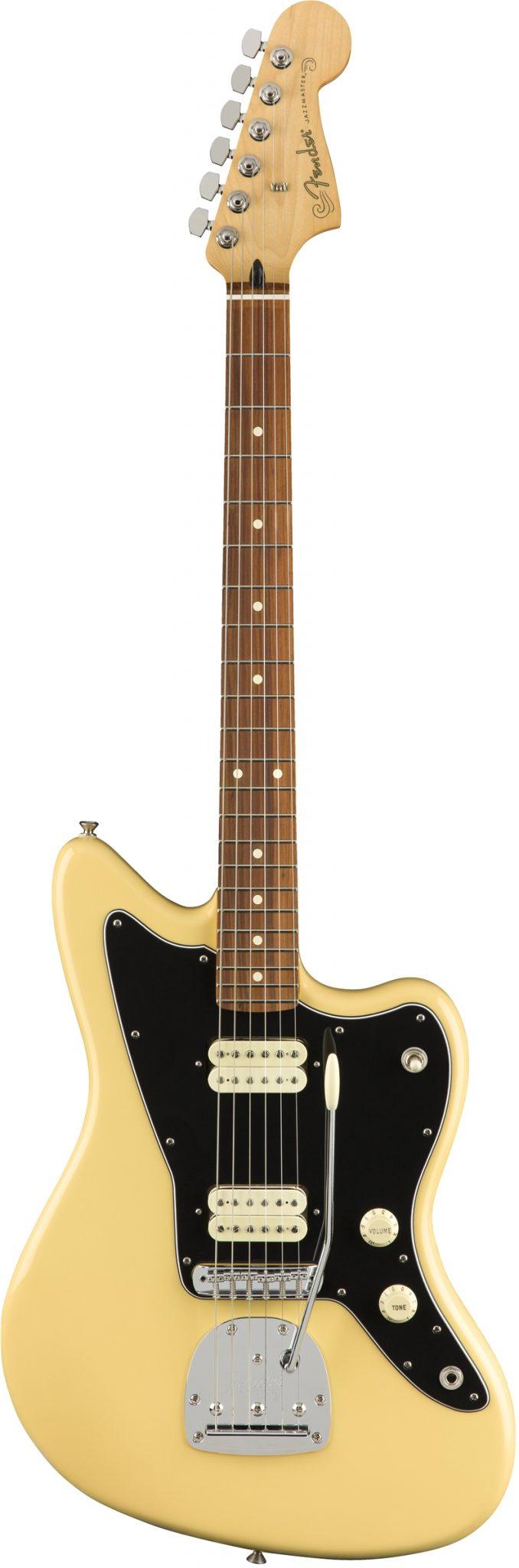 Fender Player Jazzmaster