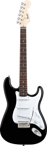 Squier Bullet Strat with Tremelo