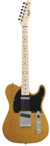 Squier Affinity Telecaster Maple Fretboard