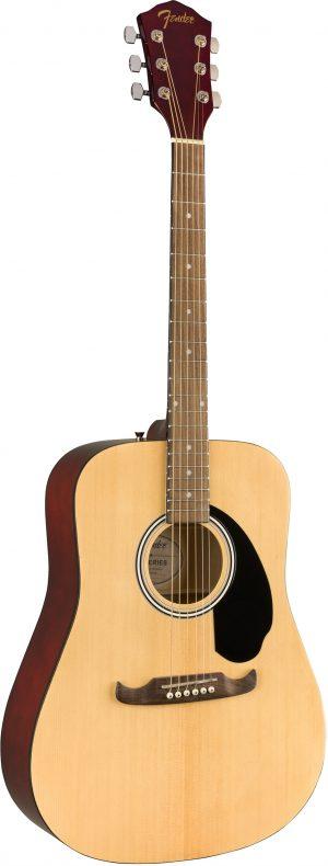 Fender FA-125 Dreadnought