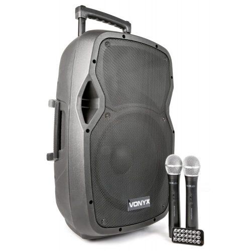 Vonyx AP1200-PA Portable PA System