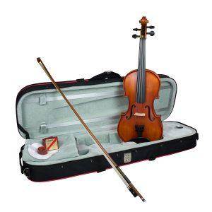 Hidersine Vivente Violin Outfit