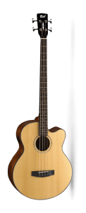 Cort AB850F Acoustic Bass