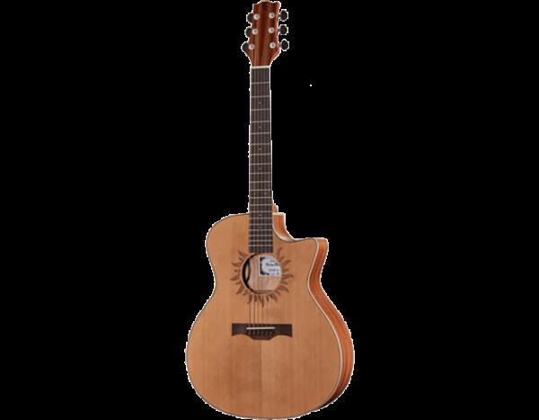 Baton Rouge X1C/ACE sun Auditorium Acoustic Guitar