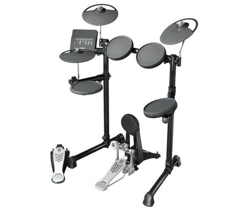 Yamaha DTX series Electronic Drum Kit