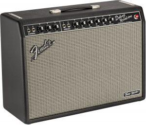 Fender Tone Master® Deluxe Reverb® Guitar Amp