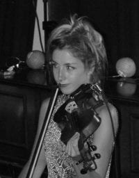 Jess Thane Violin