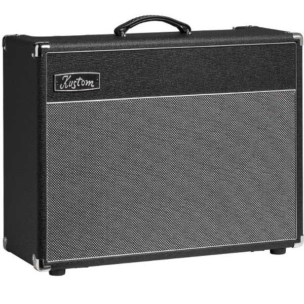 Kustom Defender V100 Combo Guitar Amp