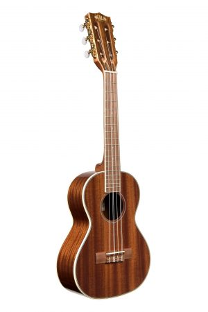 Kala Gloss Mahogany Tenor 6-STRING