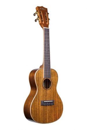 Kala Hawaiian Koa Gloss Concert Ukulele