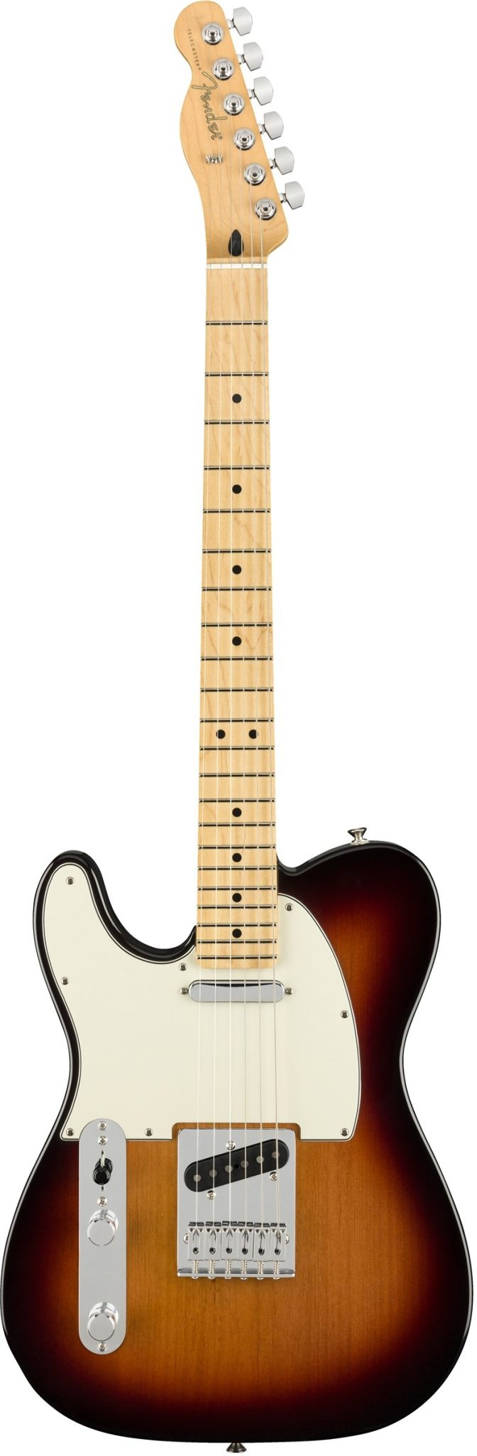 Fender Player Telecaster Left-Handed