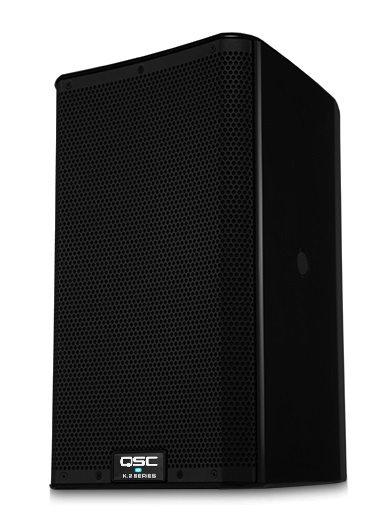 QSC K8.2 Active Loudspeaker