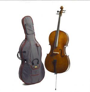 Stentor Student II Cello