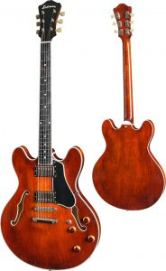 Eastman T386 Thinline Electric Vintage