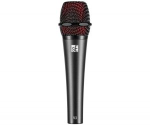 sE V3 Cartoid Dynamic Microphone
