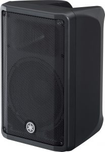 "Yamaha DBR10 10"" 700w Powered PA Speaker"